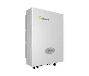 PV inverter  Growatt 4000-6000UE, Three Phases Series On-Grid PV Power Station PV Project Inverter