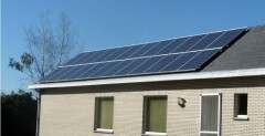 Residential PV System