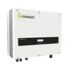 PV inverter Growatt 8000TL3-S,9000TL3-S, 10000TL3-S,11000TL3-S Three Phase Inverter