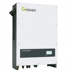 PV inverter Growatt 15000UE,18000UE,20000UE,25000UE Three Phase Inverter