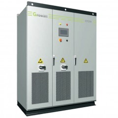 PV inverter Growatt CP250 Central Inverter