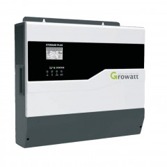 PV inverter Growatt SPF3000, SPF5000 Storage System