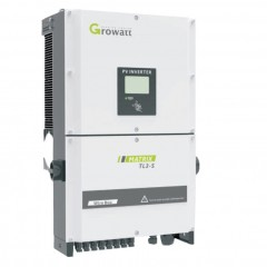 PV inverter Growatt 30000TL3-S,33000TL3-S ,40000TL3-NS , 50000TL3-S  Three Phase Inverter