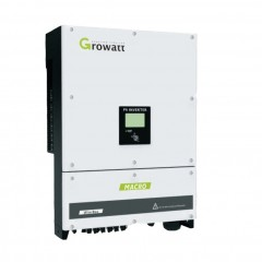 PV inverter Growatt 50000TL3-HE , 60000TL3-HE  Three Phase Inverter