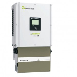 PV inverter Growatt 33000TL3-US ,36000TL3-US , 40000TL3-US Three Phase Inverter